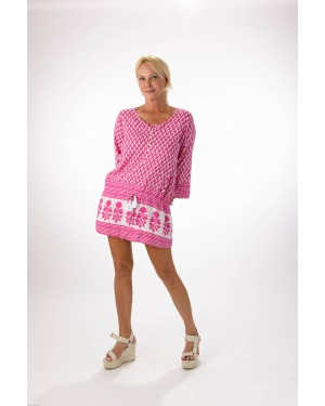 North Shore Tunic Dress