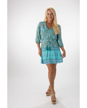 North Shore Tunic Dress
