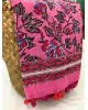 Gypsy Sari Sarong