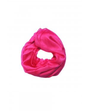 Solid Silk Scarf